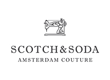 Scotch and Soda Amsterdam Couture