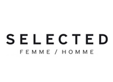 Selected Homme/Femme